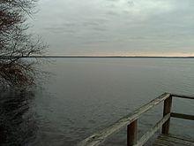 Chesapeake Virginia pier