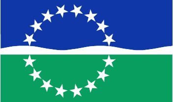 flag Hampton Roads