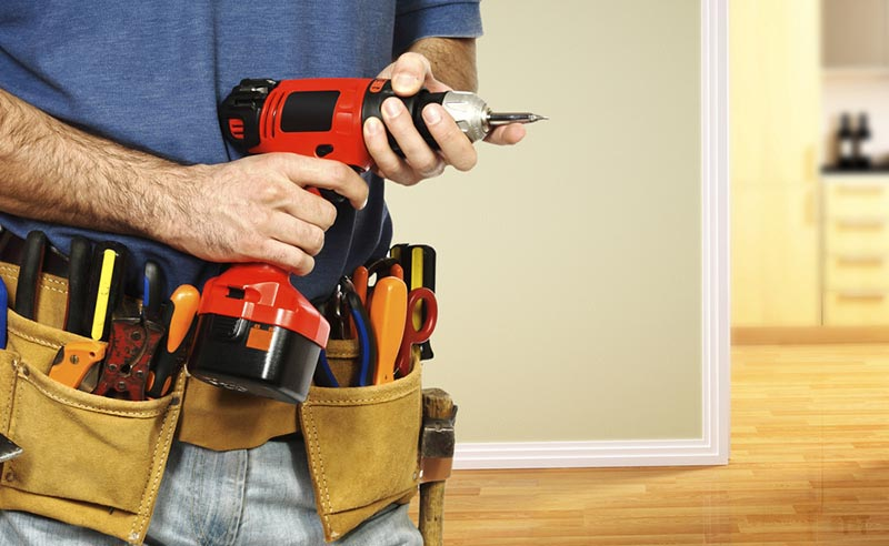 Home improvement ideas: Tips to increase your home's value